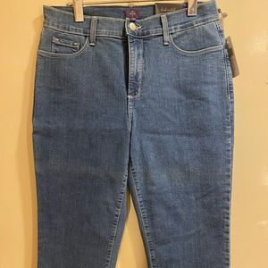 NYDJ Not your daughters jeans
